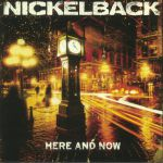 Here & Now (reissue)