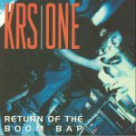 Return Of The Boom Bap (reissue)