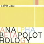 Analphabetapolothology (reissue)
