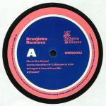 Brasileira Remixes