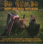 Bo Gumbo: Stompin' Cajun Zydeco Blues & Country
