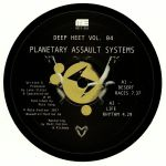 PLANETARY ASSAULT SYSTEMS - Deep Heet Vol 4