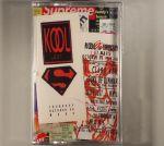 DJ Clark Kent: Radio Mars 1989