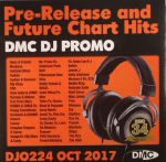 DJ Promo October 2017: Pre Release & Future Chart Hits (Strictly DJ Only)
