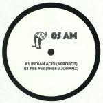 Indian Acid