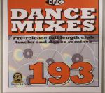 Dance Mixes 193 (Strictly DJ Only)