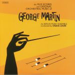 The Film Scores & Original Orchestral Music Of George Martin
