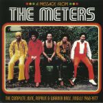 A Message From The Meters: The Complete Josie, Reprise & Warner Bros Singles 1968-1977
