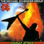 Assault Attack (reissue)