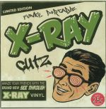 Funky Portable X-ray Cutz