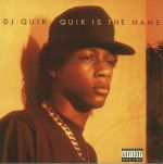 Quik Is The Name (reissue)
