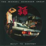 Built To Destroy (reissue)