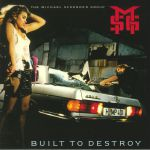 Built To Destroy (reissue)