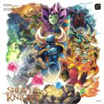 Shovel Knight: The Definitive Soundtrack