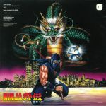 Ninja Gaiden The Definitive Soundtrack Vol 2 (Soundtrack)