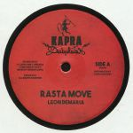 Rasta Move