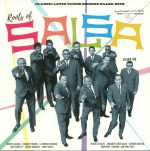Roots Of Salsa Volume One
