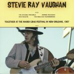 Live At The Mardi Gras Festival In New Orleans 1987
