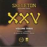 Skeleton Recordings XXV Project Volume Three