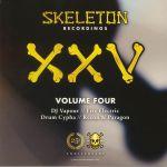 Skeleton Recordings XXV Project Volume Four