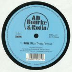 Raw (Ron Trent Remix)