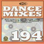 Dance Mixes 194 (Strictly DJ Only)