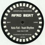 Yeah Rhythm