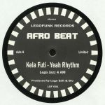 KELA FUTI - Yea Rhythm