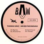 Thomas GRAY - Never Far Enough