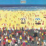 INXS (reissue)
