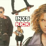 Kick (reissue)