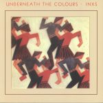 Underneath The Colours (reissue)