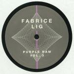 Purple Raw Vol 3