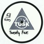 Tusk Wax Twenty Five