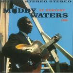 Muddy Waters At Newport 1960 (reissue)