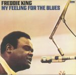 My Feeling For The Blues (reissue)