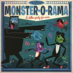 Monster O Rama