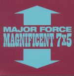 Major Force Magnificent 7x5