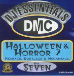 DMC DJ Essentials: Halloween & Horror Vol 7 (Strictly DJ Only)