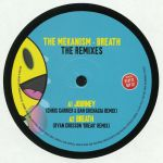Breath: The Remixes