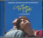 Call Me By Your Name (Soundtrack)