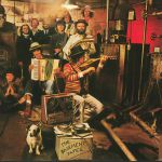 The Basement Tapes (reissue)