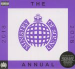Ministry Of Sound: The Annual 2018