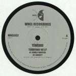 Territory III EP