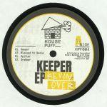 Keeper EP