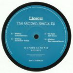 The Garden Remix EP