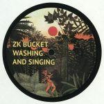 Washing & Singing