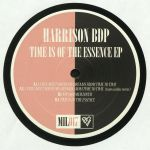 Time Is Of The Essence EP