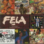Vinyl Box Set 4: Compiled By Erykah Badu