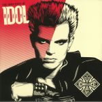 Idolize Yourself: The Very Best Of Billy Idol (reissue)